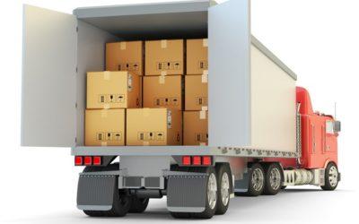 Нова услуга – разтоварване, товарене и претоварване